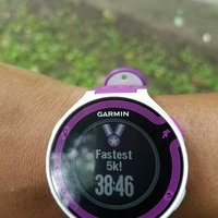 Garmin Forerunner 220 GPS Running Watch Color Black/Red uploaded by Semaria S.