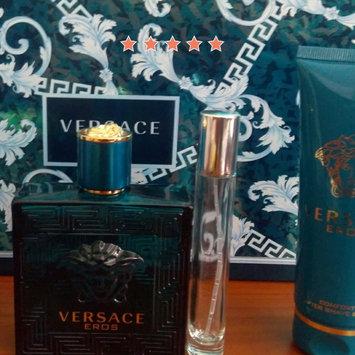 Photo of Versace Eros Eau de Toilette uploaded by Hassen H.