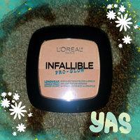 L'Oréal Paris Infallible® Pro Glow Powder uploaded by Dia D.