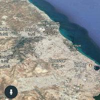 Google Earth uploaded by Hiba J.