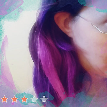 Splat Ombre Hair Color Kit uploaded by Nikki M.