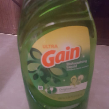 Photo of Gain® Ultra Original Dishwashing Liquid uploaded by maricela r.