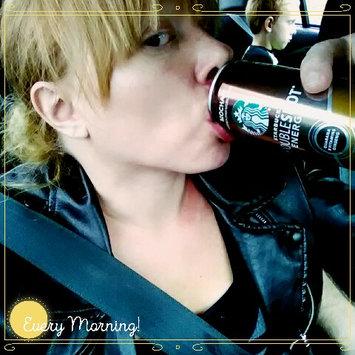 Photo of STARBUCKS® Doubleshot® Energy Mocha Drink uploaded by Megan K.