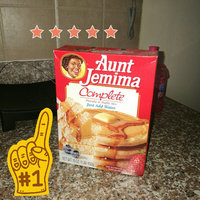 Aunt Jemima Complete Original Pancake & Waffle Mix uploaded by Carol A.