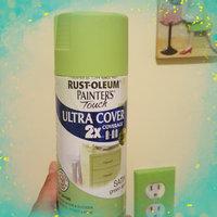 Rustoleum Rust-Oleum 7710830 Bright Coat Metallic Color Spray, Gold, 11-Ounce [G uploaded by Brinia E.