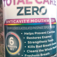 Listerine Total Care Zero uploaded by Melody R.