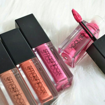 Smashbox Always On Matte Liquid Lipstick uploaded by fatima ezzahra b.