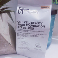 IT Cosmetics® Your Skin But Better™ CC+ Veil™ SPF 50+ uploaded by Jill H.