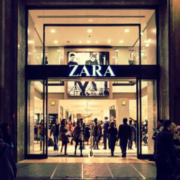 Zara uploaded by Ami N.