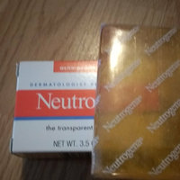 Neutrogena® Facial Cleansing Bar For Acne-prone Skin uploaded by Tonya H.