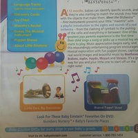 Baby Einstein: Meet the Orchestra - First Instruments (used) uploaded by Sasha C.