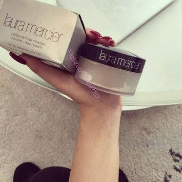 Laura Mercier Mineral Powder uploaded by Khadidja F.