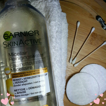 Garnier Skinactive Micellar Cleansing Water All-in-1 Mattifying uploaded by Nidal M.
