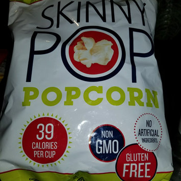 SkinnyPop® Original Popped Popcorn uploaded by Paige P.