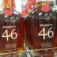 Maker's Mark Kentucky Straight Bourbon Whisky uploaded by Judith C.