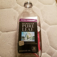 Lipton® Pure Leaf Real Brewed Extra Sweet Iced Tea uploaded by Brittany B.