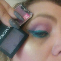 Revlon 0.08 oz Luxurious Color Eyeshadow - No. 050 Violet Starlet uploaded by sarah c.