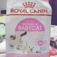 Royal Canin® Mother & Babycat Cat Food 7 lb. Bag uploaded by Turk 3.