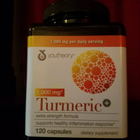 Youtheory Turmeric 1000mg Extra Strength Capsules, 120 Ct uploaded by LiveLoveLynn 8.