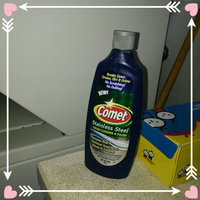 Comet Stainless Steel Cream Cleaner & Polish uploaded by Carol A.