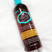 Hask Argan Oil Repairing Shampoo uploaded by Rana E.
