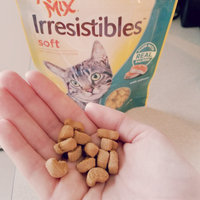 Big Heart Pet Brands 3.0oz Meow Mix Irresistibles Treat Soft With Real Meat Grilled Salmon uploaded by Amber M.