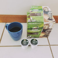 Green Mountain Coffee Breakfast Blend Coffee K-Cup uploaded by Amber M.