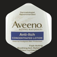 Aveeno Anti-Itch Concentrated Lotion uploaded by Phebean C.