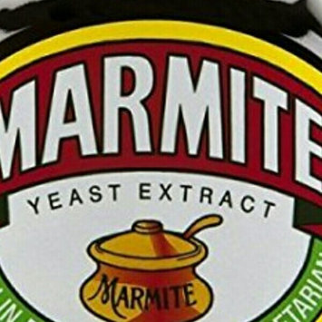 Photo of Marmite Flavored Yeast Extract, 4.4 oz uploaded by Phebean C.
