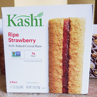 Kashi® Cereal Bars Ripe Strawberry uploaded by Kelsey Y.