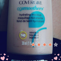 COVERGIRL Smoothers All-Day Hydrating Makeup uploaded by Esmeralda R.