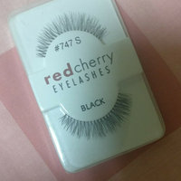 Red Cherry False Eyelashes (Pack of 10 pairs) (747S) uploaded by Fatim Z.