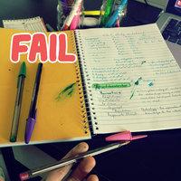 BIC Cristal Pen uploaded by Kat M.