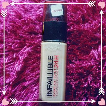 L'Oréal Paris True Match Liquid Makeup uploaded by Chàhînéz B.