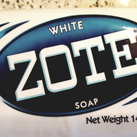 Zote White Laundry Soap uploaded by Marian A.