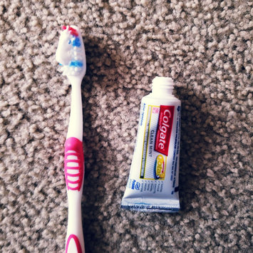 Photo of Colgate Total Clean Mint Toothpaste uploaded by Amber M.