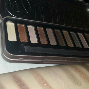 W7 - 'In The Buff' Natural Nudes Eye Colour Palette uploaded by leah c.