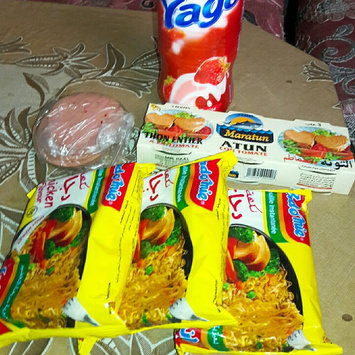 Photo of Indomie CHICKEN CURRY 100% HALAL Kari Ayam 2.82oz (80g), Case Pack 30 uploaded by Si s.