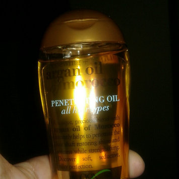 OGX® Argan Oil Of Morocco Penetrating Oil uploaded by Francis P.