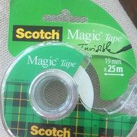 Scotch Magic Tape uploaded by Mihaela T.