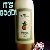 SKINFOOD Pineapple Morning Peeling Gel 100ml uploaded by Monica H.