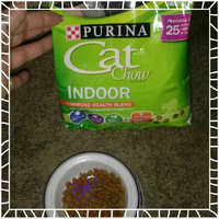 Purina Cat Chow Indoor Formula Cat Food uploaded by Jamie P.