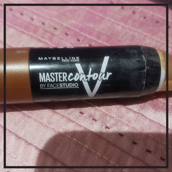 Maybelline Facestudio® Master Contour V-Shape Duo Stick uploaded by Dahlia T.