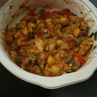 SmartMade™ by Smart Ones® Mediterranean-Style Chicken Bowl uploaded by Alysha W.