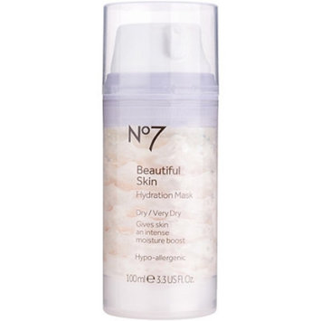 Photo of Boots No7 Beautiful Skin Hydration Mask uploaded by Val M.