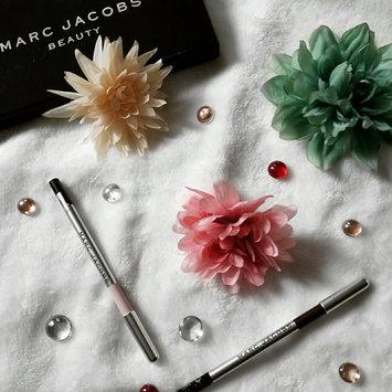 Marc Jacobs Beauty Highliner Matte Gel Eye Crayon uploaded by Julia A.
