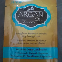 Hask Argan Oil Intense Deep Conditioning Hair Treatment uploaded by afton h.