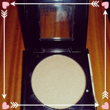 Maybelline Fit Me! Set + Smooth Pressed Powder uploaded by Yudeisi C.