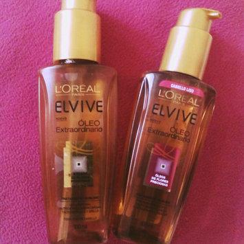 L'Oréal Paris Hair Expertise Extraordinary Oil uploaded by eloisa m.