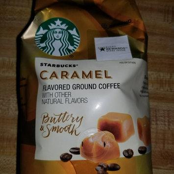 Photo of Starbucks Coffee Starbucks Caramel 11oz Ground uploaded by Megan G.